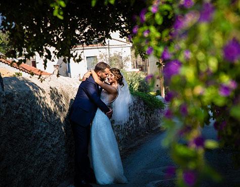 Γιάννης και Ελένη: Ένας γάμος διαφορετικός από τους άλλους!